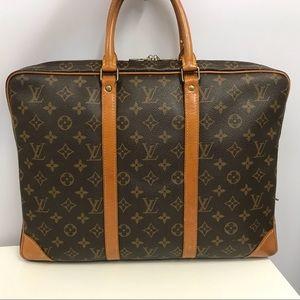 40738015e862 Louis Vuitton Bags - Louis Vuitton Porte Documents Voyage Briefcase